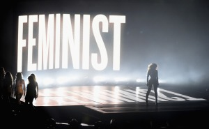 "2014 MTV Video Awards - Beyonce Promotes Explicit Sexuality as ""Empowering"" for Women"