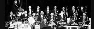 Count Basie's Band