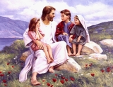 Quote: Jesus Christ on ReligionRocks