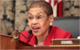 Current EVEntS – Congresswoman Ms. Eleanor Holmes Norton is an Arrogant Ditz