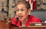 Current EVEntS – Congresswoman Ms. Eleanor Holmes Norton is an ArrogantDitz