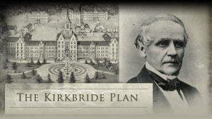Kirkbride-Plan