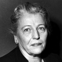 Pearl S. Buck - Author of The Good Earth - 1940s