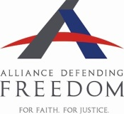 Alliance Defending Freedom logo