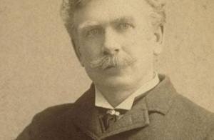 Ambrose Beirce (1842-1914) - American Journalist, Editorialist, Short Story Writer and Satirist