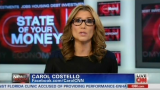 Current EVEntS – CNN Anchor Carol Costello Thinks an Assault on Bristol Palin is Hysterically Funny