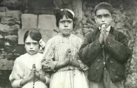 Jacinta, Lucia and Francisco