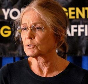 Gloria Steinem, 80, - Social and Political Activist, Journalist and Originator of Radical, Second-Wave Feminism
