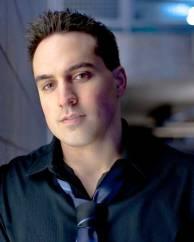 Jason Mattera, 31, - Writer, Conservative Activist, Journalist and Radio Host