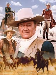 John Wayne (1907-1979) - American Actor, Director and Producer