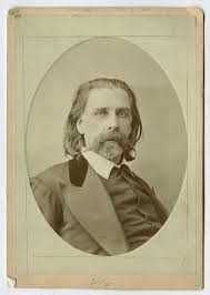 Josh Billings (1818-1885) - American Humorist and Lecturer