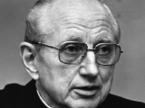 Good Guys – Monsignor Cormac Burke – The Synod on the Family – the Family's 50 Year Disintegration