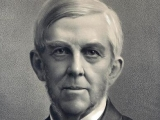 Quote: Oliver Wendell Holmes, Sr. on Household Haven