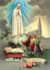 Short Essay – What Did Our Lady of Fatima Say About the Sins of theFlesh?