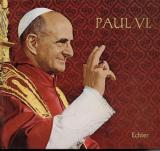 Pope Paul VI on Lazy Losers