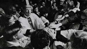Edward Welles II - Philadelphia Eleven Ordination of female priests