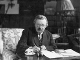 Quote: G. K. Chesterton on Moral Midgets