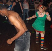 Jillian Tait - Party Girl