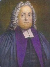 Rev. Matthew Henry (1662-1714) - Welsh Non-Conformist Minister