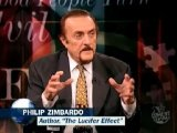 Quote: Philip Zimbardo on Moral Midgets