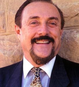Philip Zimbardo, 74 - Psychologist and Professor Emeritus at Stanford University