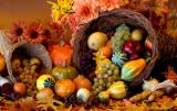 Thanksgiving Day Meal Prayer