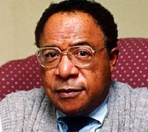 "Alex Haley (1921-1992) - American Author of ""Roots - A Saga of an American Family"""