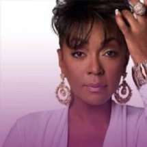 Anita Baker, 56 - American Singer and Songwriter