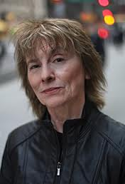 Camille Paglia, 67 - Academic, Social Critic and Reformed (but conflicted) Feminist.