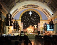Christmas Church 8
