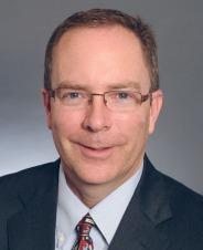 Sen. David brown