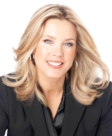 Deborah Norville, 56 - Television Anchor and Journalist