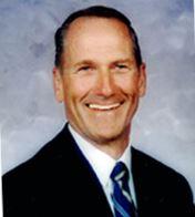 Pastor Dennis Campbell