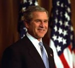 President George W. Bush - President on 911