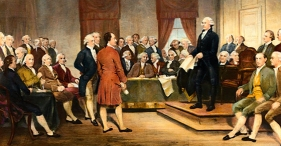 The 35 Founding Fathers