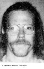 James Kilgore 1975