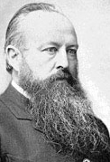 Lord John Emerich Edward Dahlberg Acton (1834-1902) - English Politician and Historian