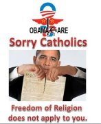 Obama on contraception and catholics