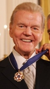 Paul Harvey (1918-2009) - American Conservative Radio Broadcaster