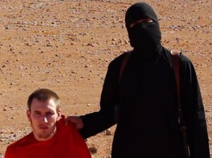 Beheading of Peter Kassig