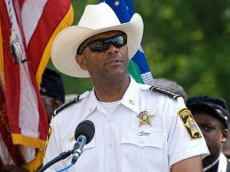 Sheriff David Clarke - Milwaukee County Wisconsin