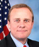 Rep. Steven Fincher - Republican Congressman from 8th District in Tennessee
