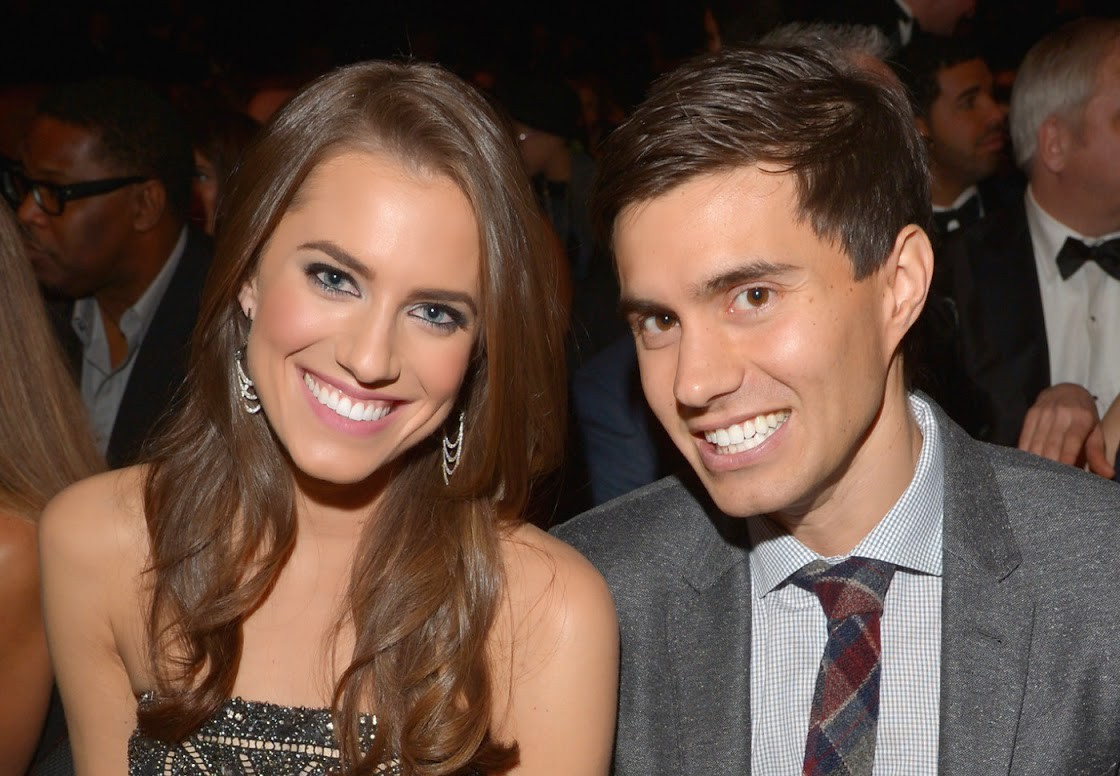 Allison Williams Thong current events – alison williams daughter of nbc anchor