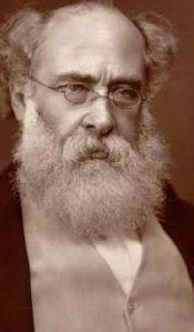 Anthony Trollope (1915-1882) -  British Novelist Extrordinaire