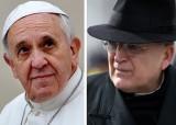 Good Guys – Cardinal Burke vs. PopeFrancis