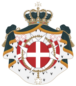Sovereign Military Order of Malta - Coat of Arms