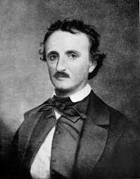 Edgar Allen Poe (1809-1849) - American Author and Poet