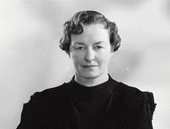 Enid Bagnold, Lady Jones (1889-1981) - British Author and Playwright