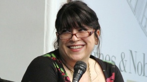 "Erika Leonard - Author of ""Fifty Shades of Grey"""