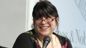 "Erika Leonard - Author of ""Fifty Shades of Grey"""
